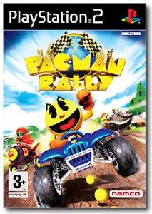 Pac-Man World Rally per PlayStation 2
