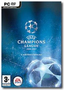 UEFA Champions League 2006-2007 per PC Windows