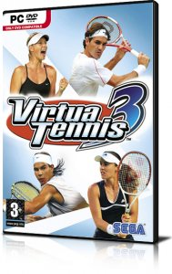 Virtua Tennis 3 per PC Windows