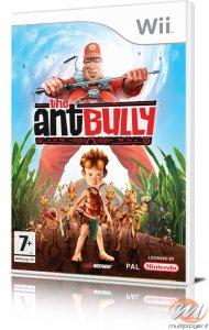 Ant Bully: Una Vita da Formica per Nintendo Wii