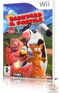 Barnyard per Nintendo Wii