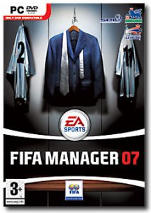 FIFA Manager 07 per PC Windows