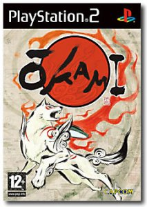Okami per PlayStation 2