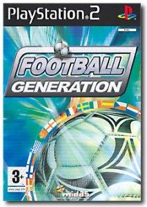 Football Generation per PlayStation 2