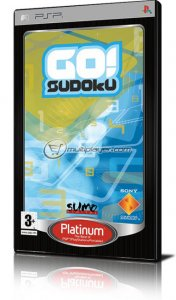 Go! Sudoku per PlayStation Portable