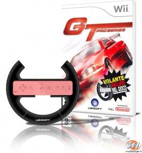 GT Pro Series per Nintendo Wii