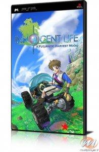 Harvest Moon: Innocent Life per PlayStation Portable