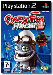 Crazy Frog Racer 2 per PlayStation 2