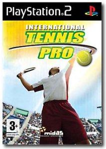 International Tennis Pro per PlayStation 2