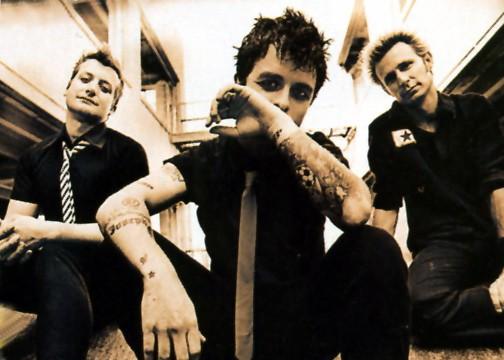 Confermata la track list di Green Day Rock Band?