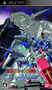 Kidou Senshi Gundam: Gundam vs. Gundam NEXT PLUS per PlayStation Portable
