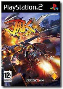 Jak X: Combat Racing per PlayStation 2