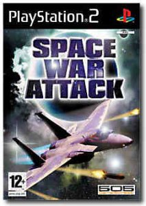 S20: Space War Attack per PlayStation 2
