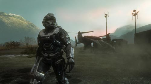 Una modalità multiplayer segreta per Halo: Reach