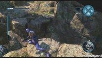 James Cameron's Avatar: Il Gioco - La scalata e Un nuovo corpo Gameplay