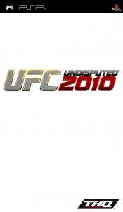 UFC Undisputed 2010 per PlayStation Portable