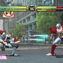 Tatsunoko vs Capcom: Ultimate All-Stars su Wii U è ancora un problema