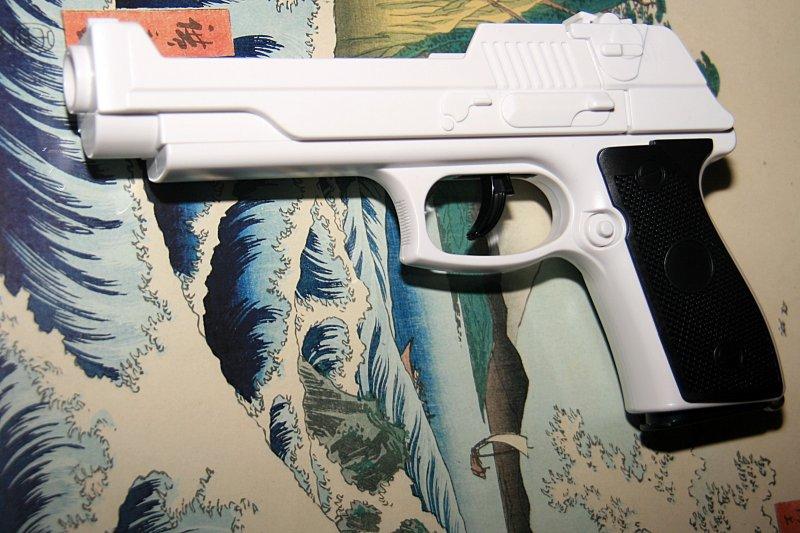 Datel - Precision Gun