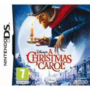 A Christmas Carol per Nintendo DS