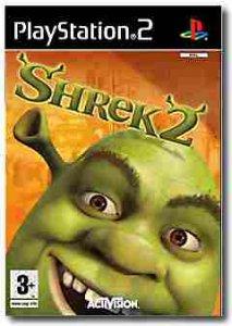 Shrek 2: The Game per PlayStation 2