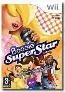 Boogie SuperStar per Nintendo Wii