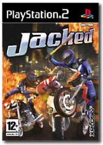 Jacked per PlayStation 2