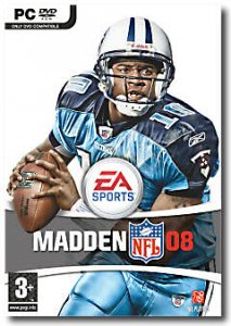 Madden NFL 08 per PC Windows