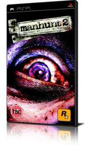 Manhunt 2 per PlayStation Portable