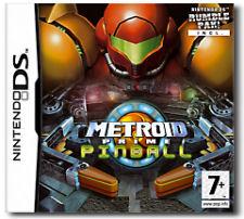 Metroid Prime: Pinball per Nintendo DS