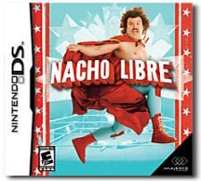 Nacho Libre per Nintendo DS