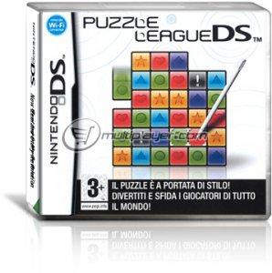 Puzzle League DS per Nintendo DS