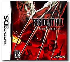 Resident Evil: Deadly Silence per Nintendo DS