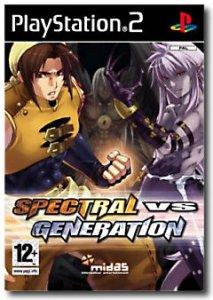 Spectral Vs Generation per PlayStation 2