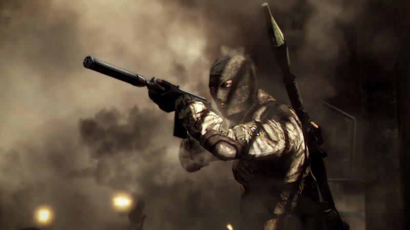 Battlefield: Bad Company 2 raggiungerà Uncharted 2, secondo DICE