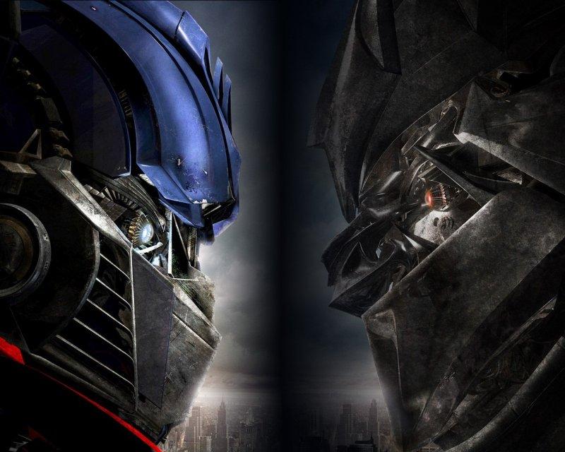 Un nuovo Transformers all'orizzonte
