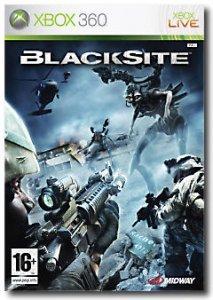 BlackSite: Area 51 per Xbox 360