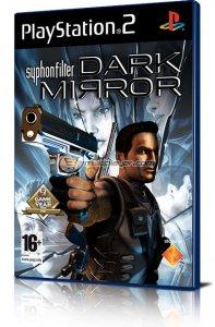 Syphon Filter: Dark Mirror per PlayStation 2