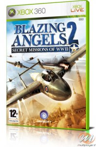Blazing Angels 2: Secret Missions per Xbox 360