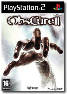 Obscure II per PlayStation 2