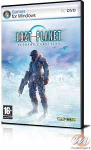 Lost Planet: Extreme Condition per PC Windows