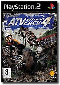 ATV Offroad Fury 4 per PlayStation 2