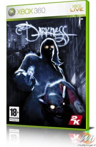 The Darkness per Xbox 360