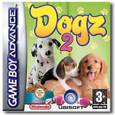 Dogz 2 per Game Boy Advance