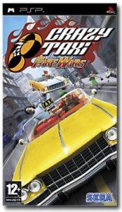 Crazy Taxi: Fare Wars per PlayStation Portable