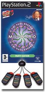 Chi Vuol Essere Milionario: Party Edition per PlayStation 2