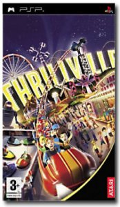ThrillVille per PlayStation Portable