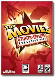 The Movies: Stunts & Effects per PC Windows