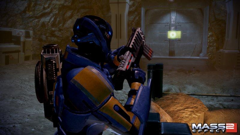 Svelati gli obiettivi di Mass Effect 2