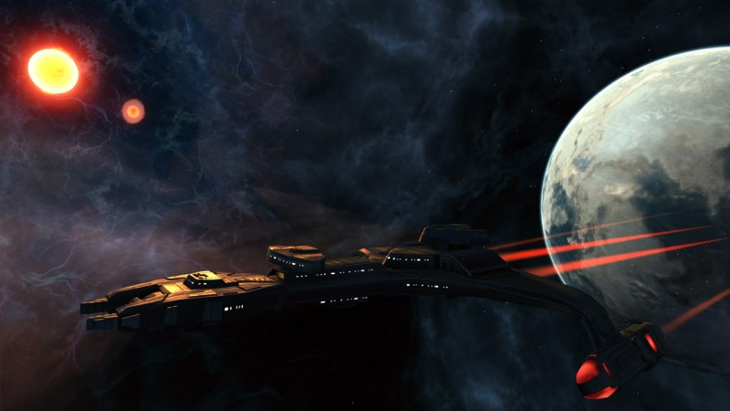 Abbonamenti a vita per Star Trek Online in quantità limitata