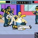 The Simpsons Arcade arriva su PSN e Xbox Live